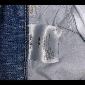 Old Navy Shorts - Denim shorts
